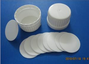 medicine bottle caps PE foam company